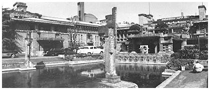 旧帝国ホテル本館