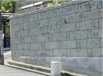近年の大地震で塀による被害が出ている事をご存知ですか?